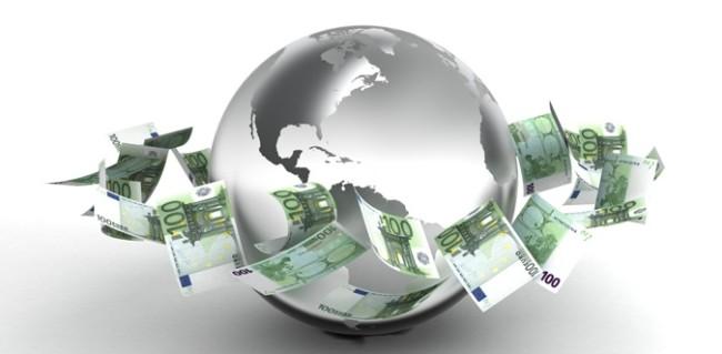 денежные границы