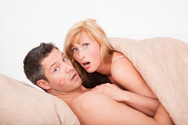 Изменила мужу – 5 причин измены