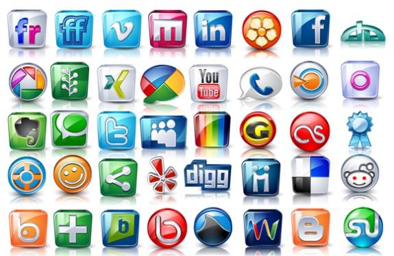 социальные сети - польза или вред