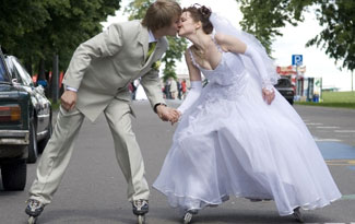 как пережить свадьбу