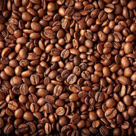 фотофон для инстаграм- зерна кофе