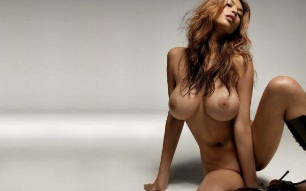форма груди