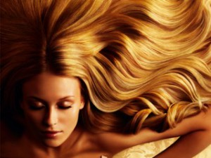 7 Золотых советов для волос