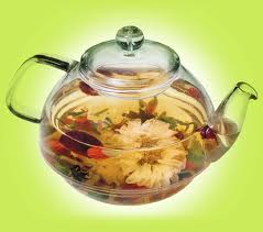 сборник лечебного чая