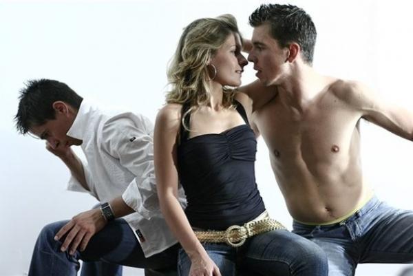 Секс с женой или супружеский секс. почему мужчина изменяет.