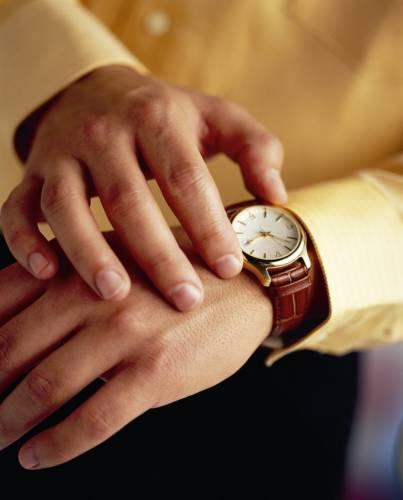 оцени его часы