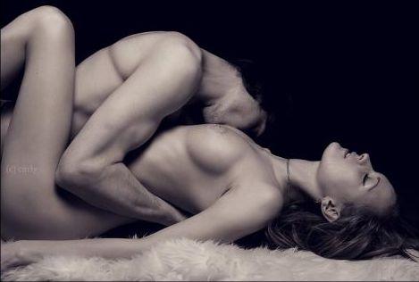 сексуальное влечение и отношения