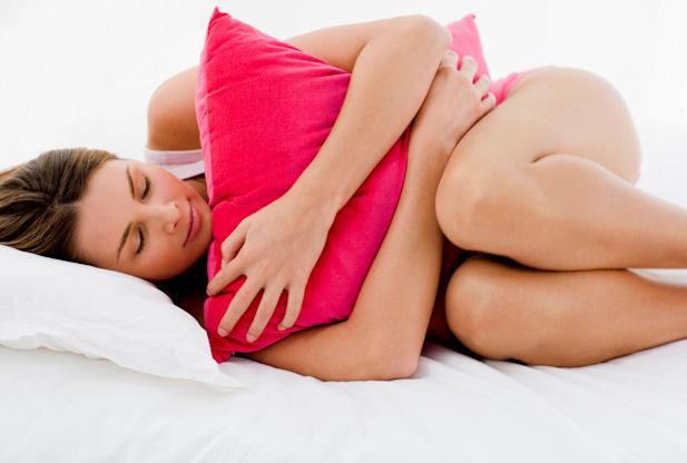менструальные боли