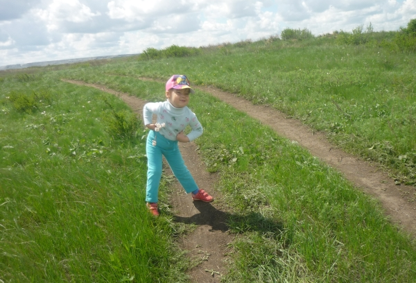 Доченька Анастасия Игоревна