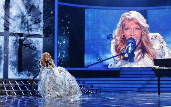 Россия отказалась от участия в Евровидении