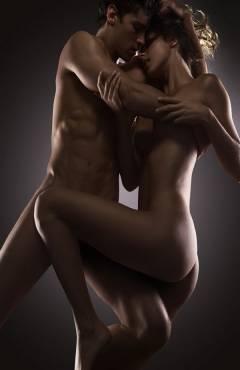 анатомия страсти 1