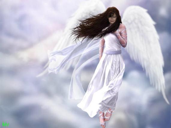 ангел хранитель - молитва о помощи