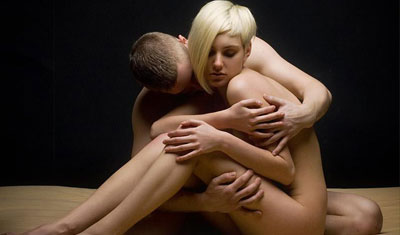 аноргазмия у женщины