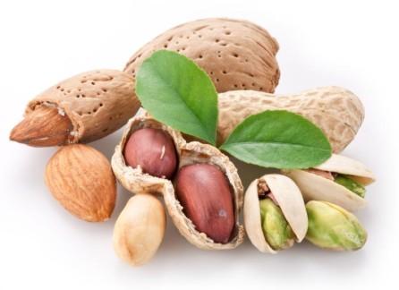 арахис - орех от стресса