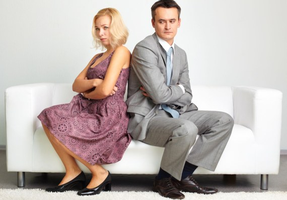 база супружеских обид