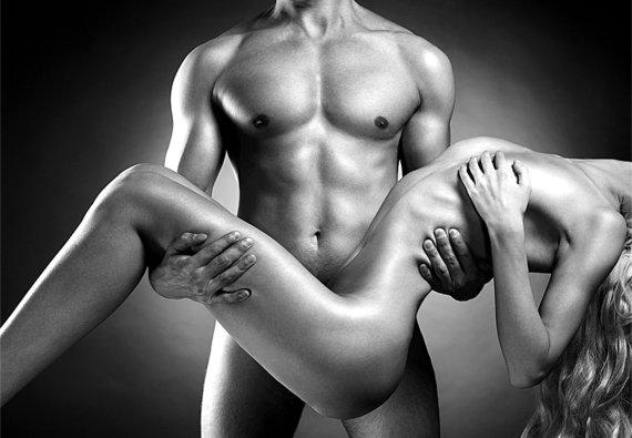 безумный секс с интересными позами