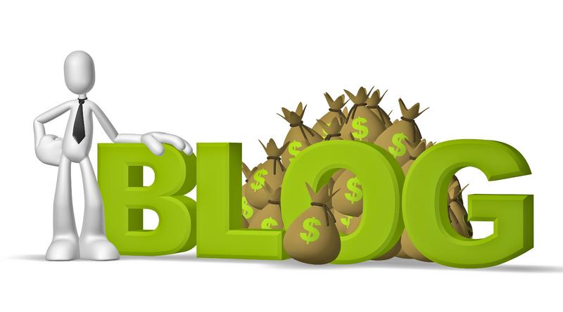 Блог тысячник - история успеха