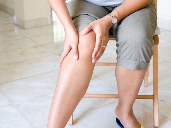 как избавится от болей в суставах и спине