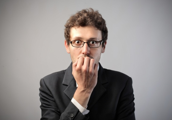 психология мужчины| чего боятся мужчины