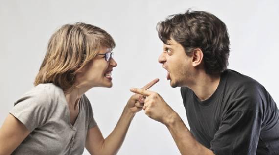 что разрушает отношения
