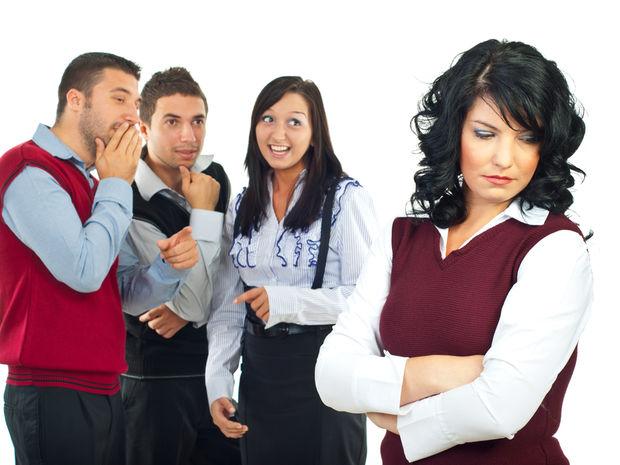 как не зависеть от чужого мнения - психология отношений