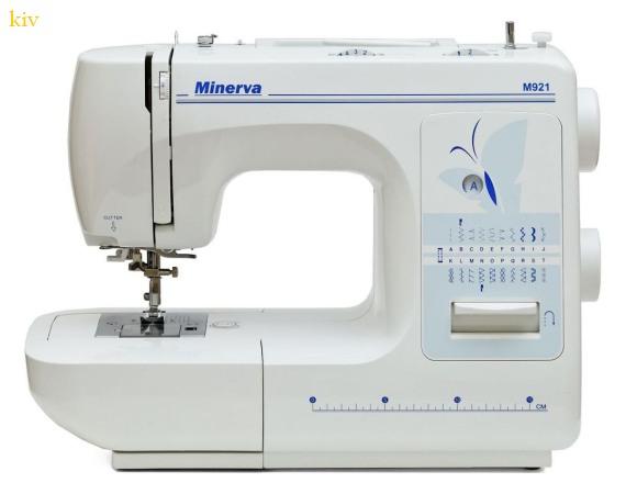 коллекция новогодних подарков - швейная машинка