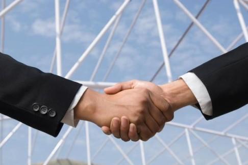 деловое сотрудничество