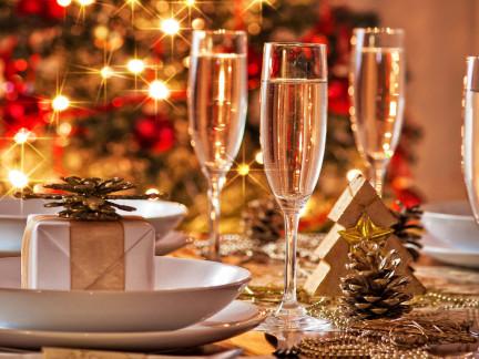 Новогоднее меню - 2014 года