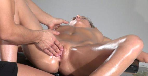 эротик массаж женщине