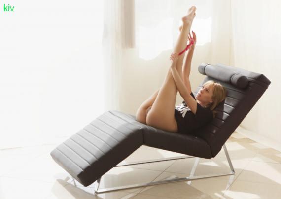 эротический массаж в кресле