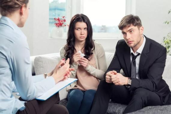экспертное заключение семейного психолога
