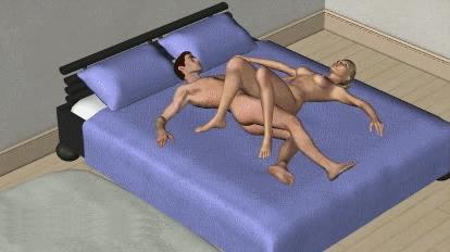Позы для секса планер