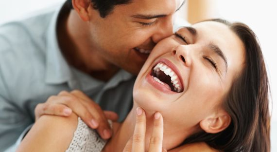 как флиртовать с девушкой