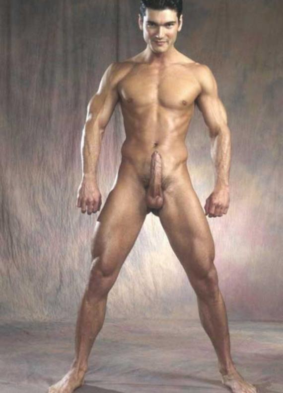 фото без трусов - мужчины 33