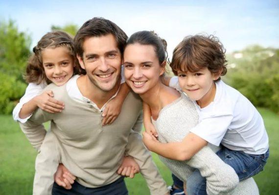 главные правила идеальных семейных отношений