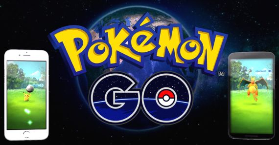 Игра Pokemon GO - Осторожно мошенники