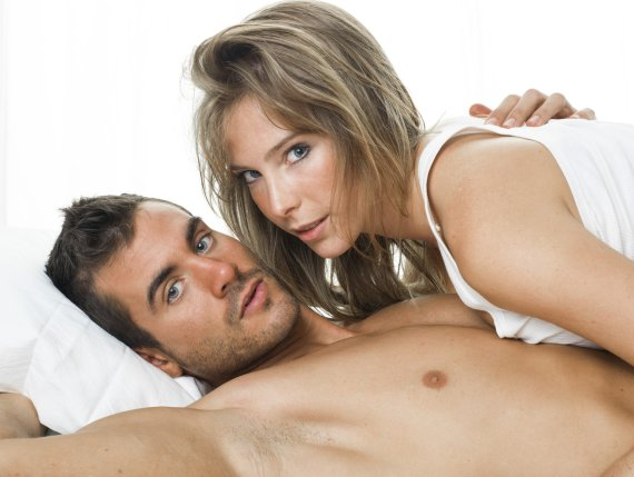 как лучше перейти к сексу