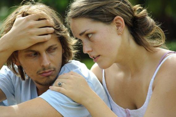 Как помириться после ссоры с мужем