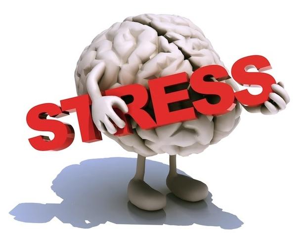 как снять стресс правильно