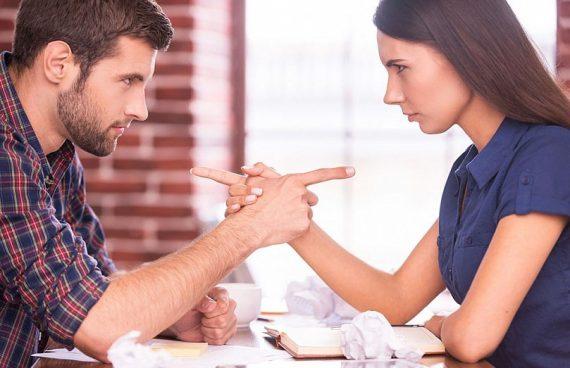 как строить правильные отношения в семье