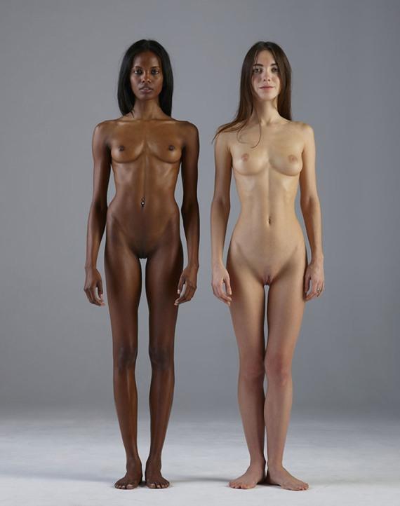 какая модель лучше афро или белая