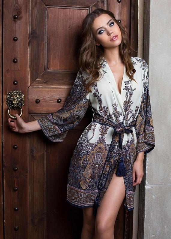 кимоно любимой женщины