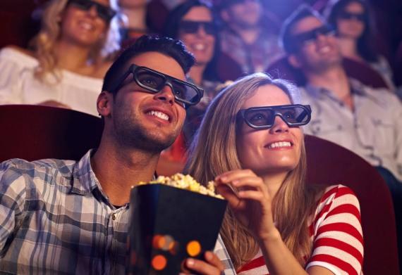классика жанра сходить в кино