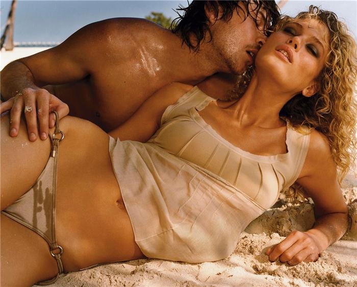 курортный роман - на заметку женщине