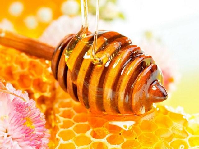 лечение медом - народные средства