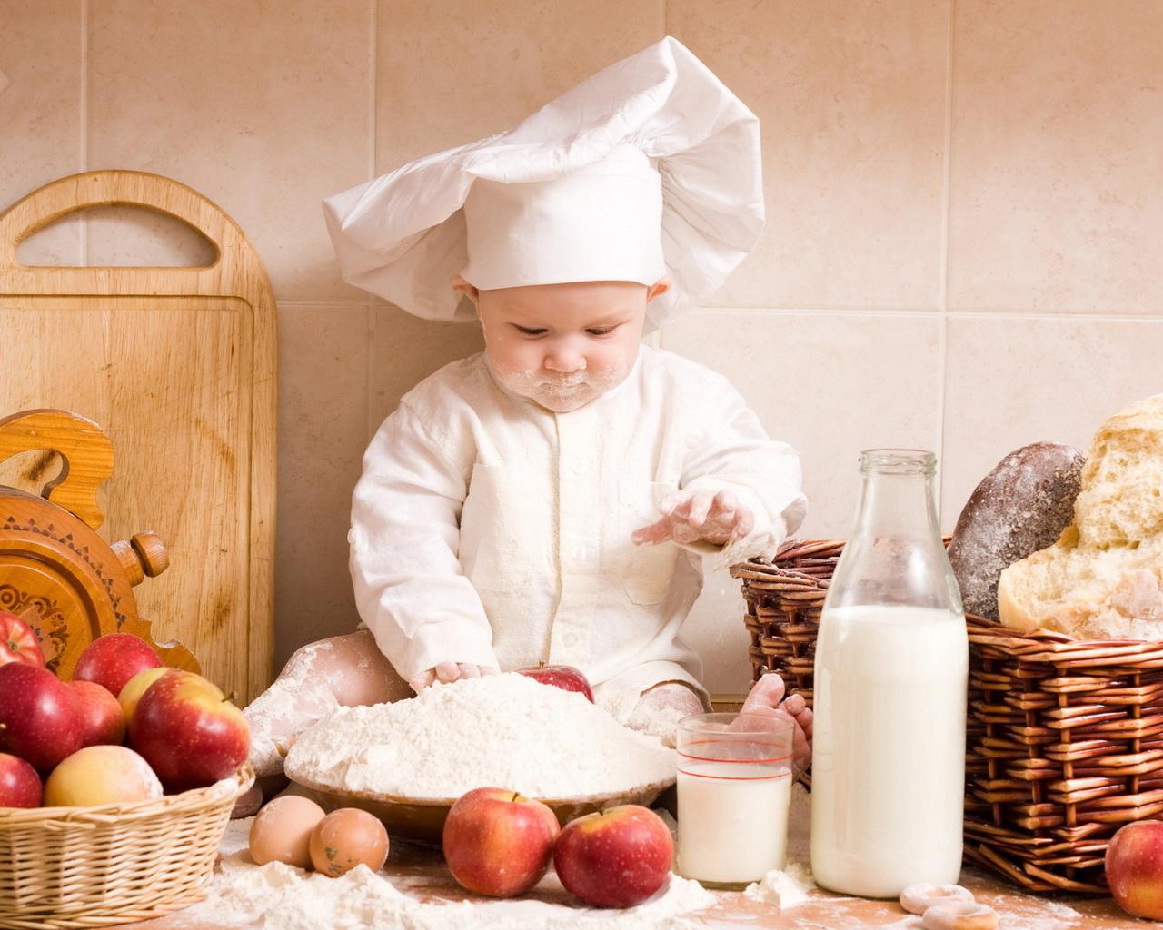 как женщине полюбить готовить