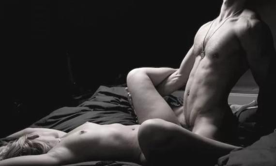 почему любовь и секс нераздельны