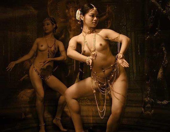 лучшие позы индийского секса