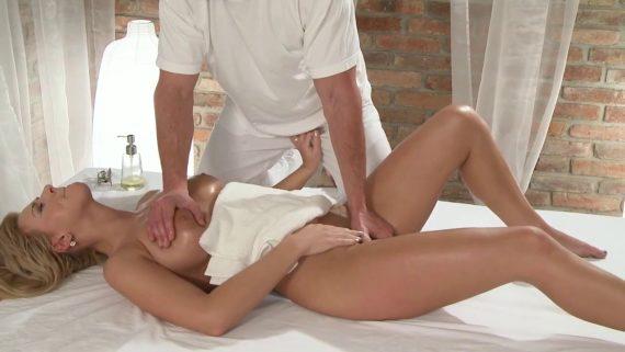 массаж 69 - видео