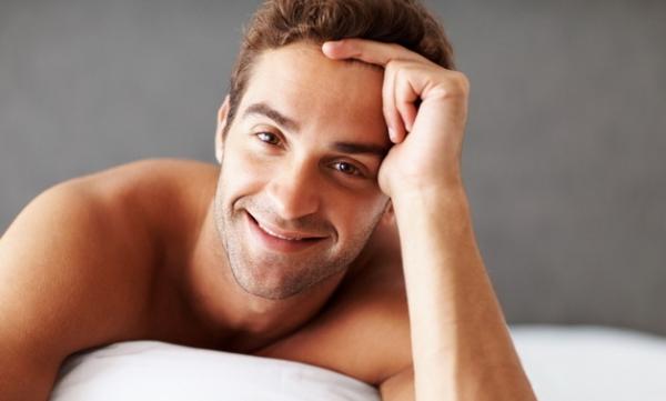 эротический массаж простаты мужу